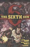 The Sixth Gun (2010) TPB 02: Crossroads