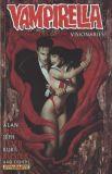 Vampirella Master Series TPB 4: Visionaries