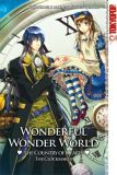 Wonderful Wonder World - The Country of Hearts: The Clockmaker