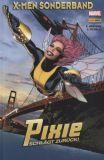 X-Men (2001) Sonderband: Pixie schlägt zurück!