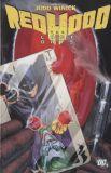 Batman: Red Hood - The Lost Days TPB