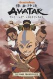 Avatar the Last Airbender (00): The Lost Adventures