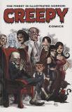 Creepy Comics TPB 1
