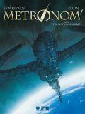 Metronom 02: Die Station im Orbit