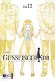 Gunslinger Girl 12