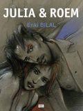 Julia & Roem (2011) HC