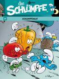 Die Schlümpfe 24: Schlumpfsalat