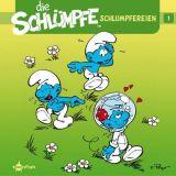 Die Schlümpfe - Schlumpfereien 01
