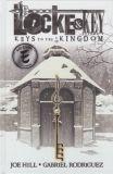 Locke & Key HC 4: Keys to the Kingdom