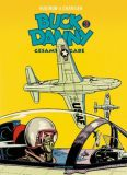 Buck Danny Gesamtausgabe 03: 1951-1953