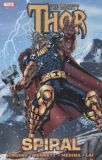 The Mighty Thor: Spiral TPB