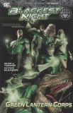 Blackest Night: Green Lantern Corps TPB