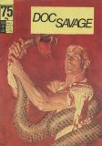 Doc Savage (1967) 01