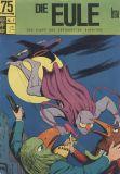 Die Eule (1969) 01: Der Kampf der gefiederten Banditen!