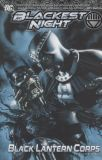 Blackest Night: Black Lantern Corps TPB 1