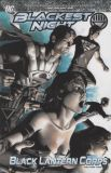 Blackest Night: Black Lantern Corps TPB 2