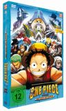 One Piece - Das Dead End Rennen (Limited Edition DVD)