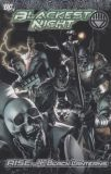 Blackest Night: Rise of the Black Lanterns TPB