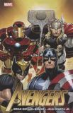 Avengers by Brian Michael Bendis TPB 1