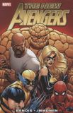 New Avengers by Brian Michael Bendis TPB 01