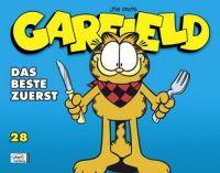 Garfield Softcover 28: Das Beste zuerst