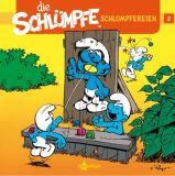 Die Schlümpfe - Schlumpfereien 02