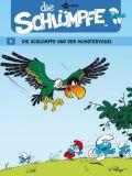 Die Schlümpfe 05: Die Schlümpfe und der Monstervogel