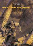 Der Schwur des Ambers 04: Die Wüste von Akaba