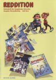 Reddition 54: Die goldenen Jahre des Spirou-Magazins