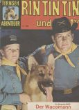 Fernseh Abenteuer (1959) 108: Rin Tin Tin und Rusty - Der Wacomann