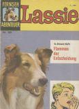 Fernseh Abenteuer (1959) 109: Lassie - Flammen der Entscheidung