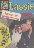 Fernseh Abenteuer (1959) 117: Lassie - Shaku, der Medizinmann