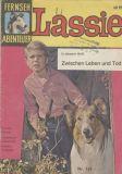 Fernseh Abenteuer (1959) 124: Lassie - Zwischen Leben und Tod