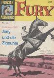 Fernseh Abenteuer (1959) 133: Fury - Joey und die Zigeuner