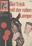Fernseh Abenteuer (1959) 138: Fury - Der Trick mit der roten Lampe