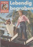 Fernseh Abenteuer (1959) 144: Lassie - Lebendig begraben