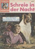 Fernseh Abenteuer (1959) 155: Lassie - Schreie in der Nacht