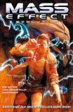 Mass Effect Comic 02: Evolution