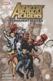 Avengers Academy TPB 1: Permanent Record