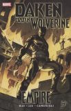 Daken: Dark Wolverine TPB 1: Empire