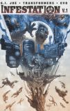 Infestation TPB 1: G.I. Joe/Transformers/CVO