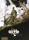 Okko 03: Das Buch der Luft