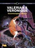 Valerian und Veronique Gesamtausgabe 02