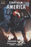 Captain America: Prisoner of War HC