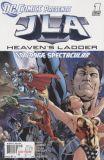 DC Comics Presents: JLA - Heavens Ladder (2011) 01