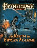 Abenteuer: Die Krypta der Ewigen Flamme (Pathfinder)