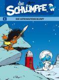 Die Schlümpfe 06: Der Astronautenschlumpf