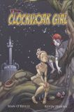 The Clockwork Girl HC