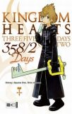Kingdom Hearts 358/2 Days 1