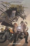 Darkness (2009) 05: Die vier Reiter [Variant-Cover-Edition]